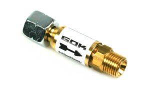 GOK Protection contre la rupture des tuyaux