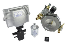 Système d'injection GPL OMEGAS Multipoint