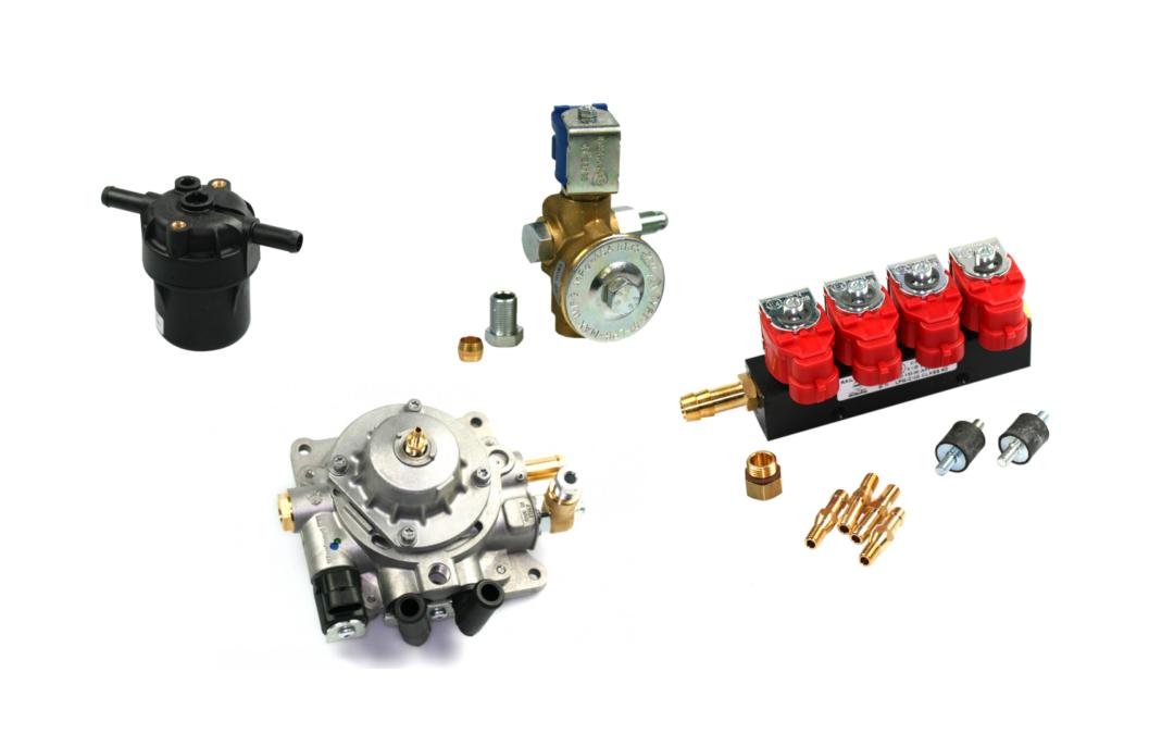 Valtek LPG/CNG products