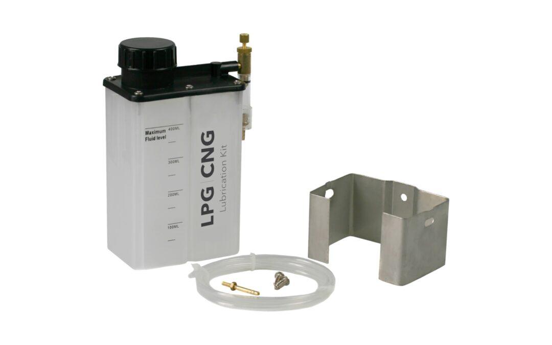 White Label LPG/CNG Lubrication Kit