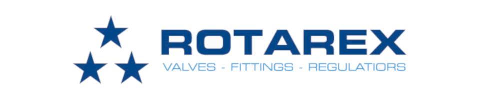 SRG Rotarex Logo
