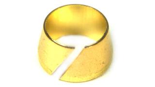 DREHMEISTER bague coupante pour tuyau thermoplastique 6mm