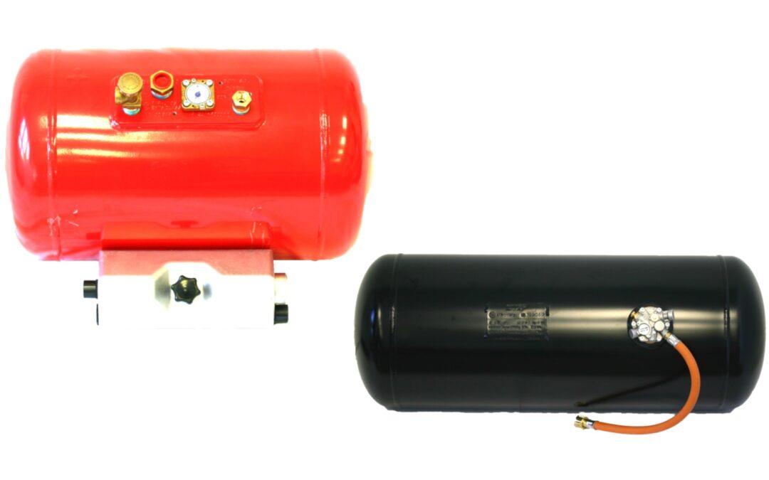 Réservoir de gaz combustible