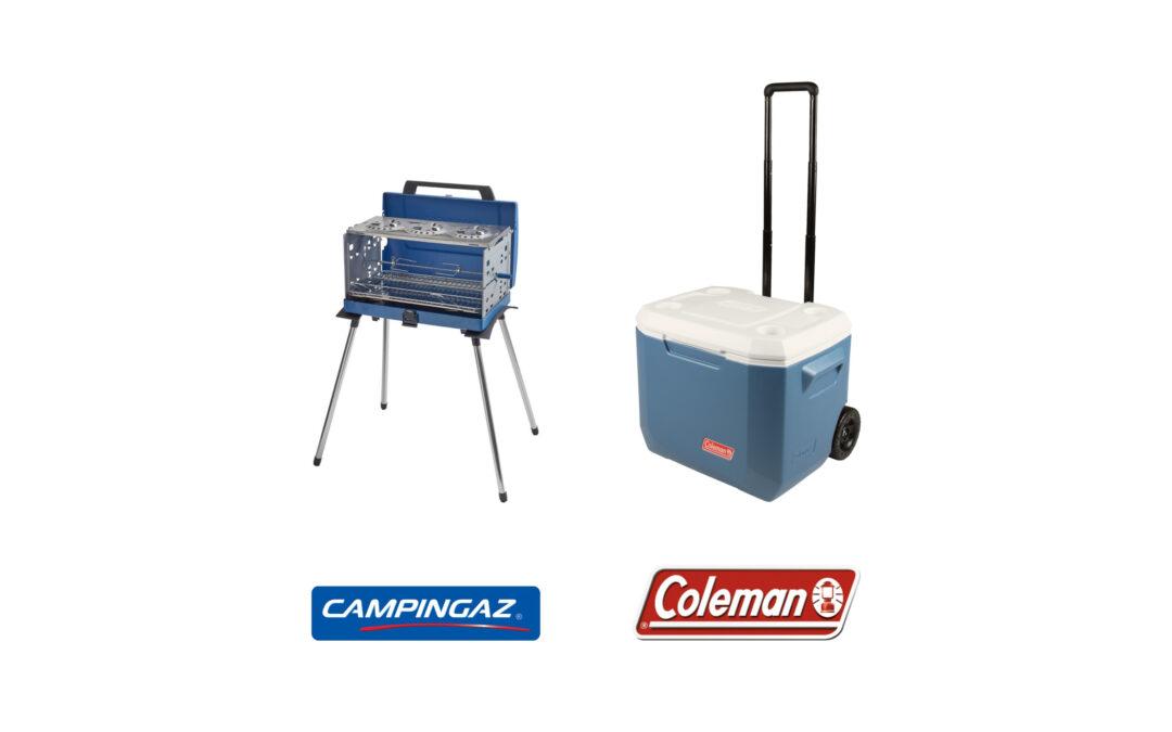Campingaz & Coleman Produits