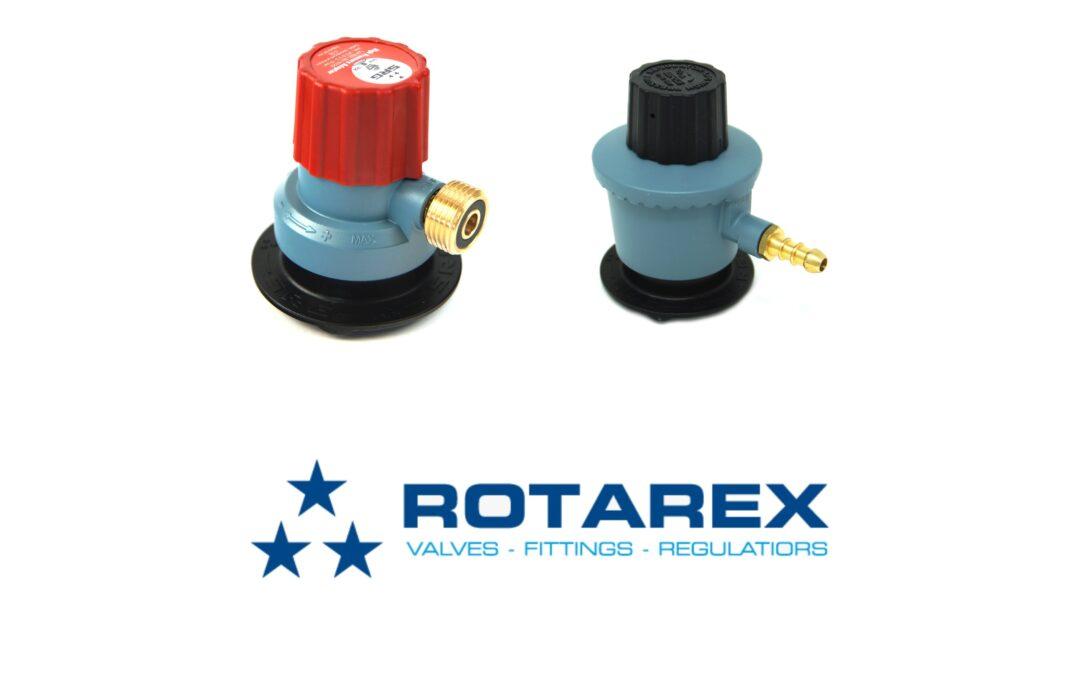 Régulateur de pression Clip-On de SRG – disponible dès maintenant !