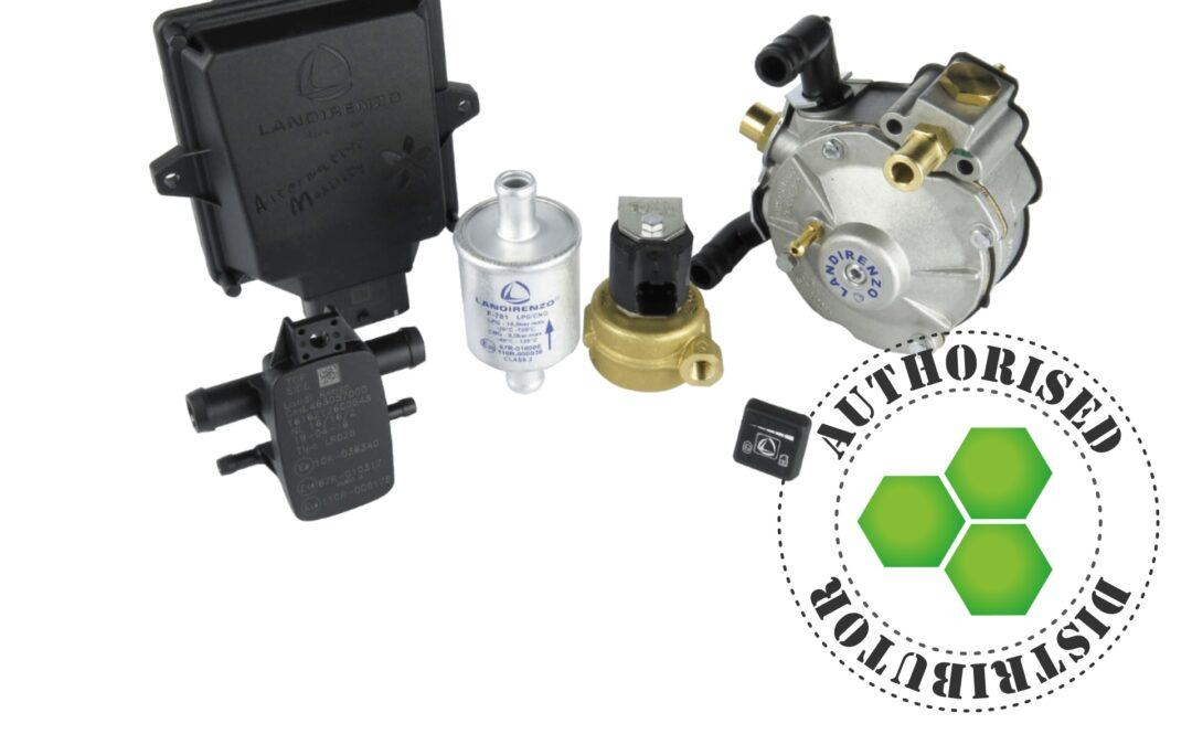 HybridSupply en tant que distributeur officiel de Landi Renzo