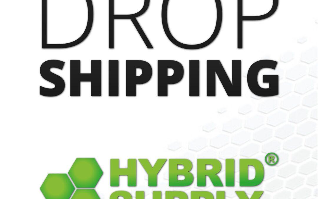 Connaissez-vous déjà notre service de Drop-Shipping ?