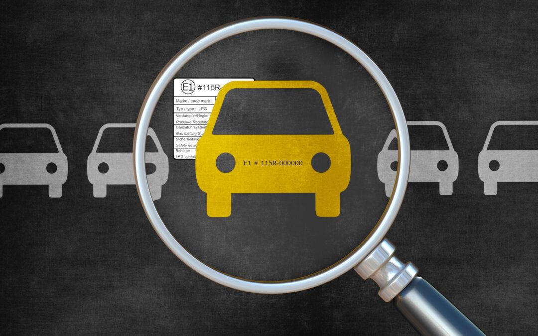 R115 Recherche – nouveaux véhicules WLTP disponibles