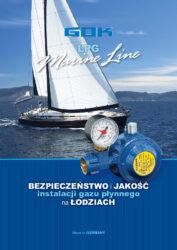 Solutions pour le GPL sur les bateaux - MarineLine (polonais)