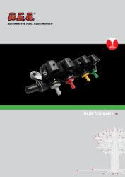 A.E.B. Rail Brochure