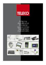 Catalogue des antennes et des satellites (italien)